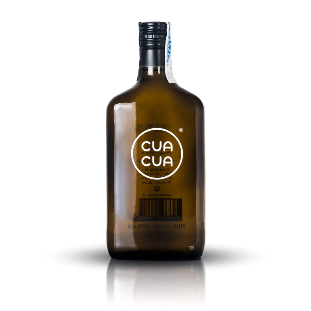 CUA CUA Orange Liqueur